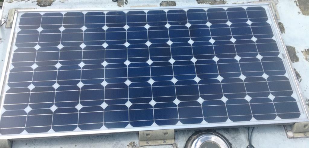 Vente panneaux solaires 175W 24v monocristallin. 100€.  Image15