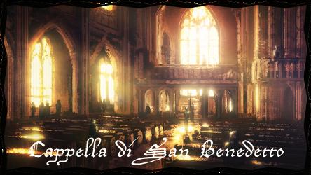 Cappella di San Benedetto