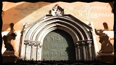 Porta - Gate - запись - улазни - είσοδος