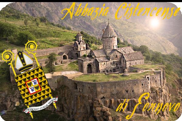 Abbazia Cistercense di Fornovo