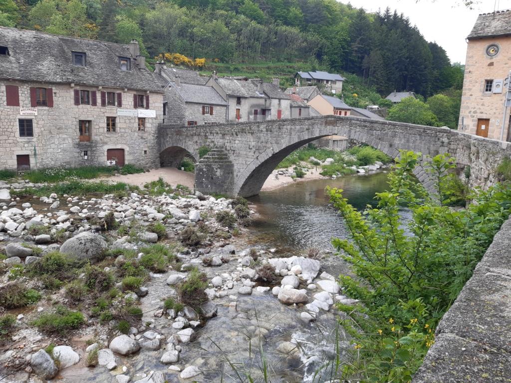 En Ardèche avec mon Dn 20210611