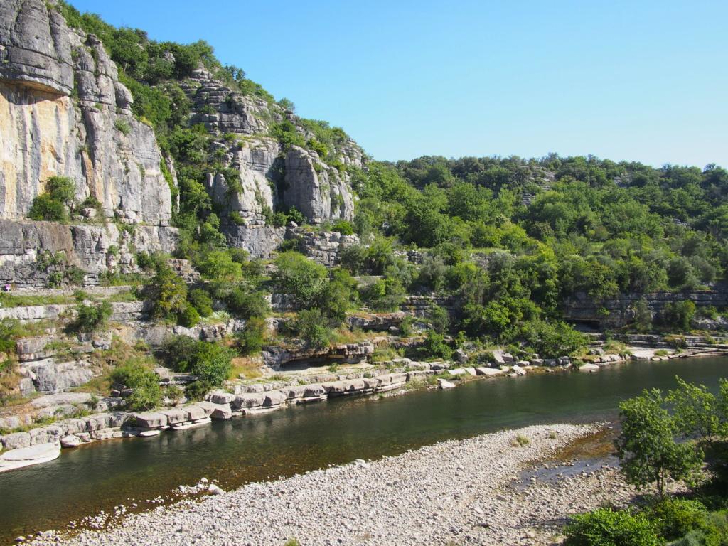 En Ardèche avec mon Dn Pa270010