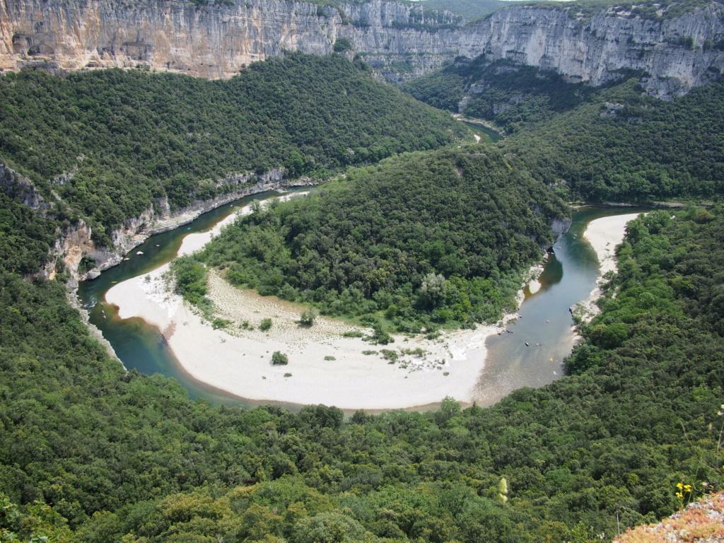 En Ardèche avec mon Dn Pa280010