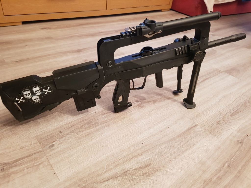 Famas 10 coups 20190127
