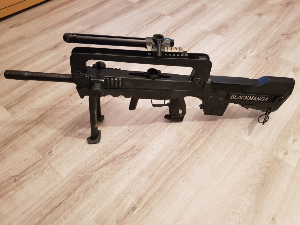 Famas 10 coups 20190129