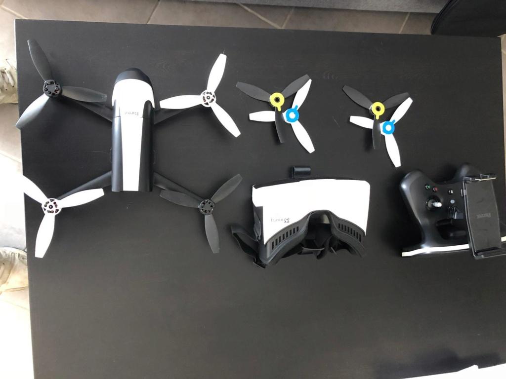 Vente de Drone chez satory si intéressé me le dire  Img-2011