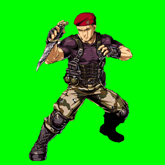 Jack Krauser from Resident evil 4 released for mugen! - Page 2 Cncnma10