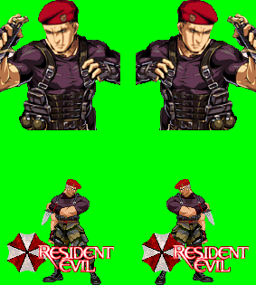 Jack Krauser from Resident evil 4 released for mugen! - Page 2 J_krau10