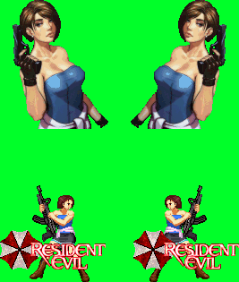 jill from resident evil 3 (casual clothes) released. - Page 3 Jillre10