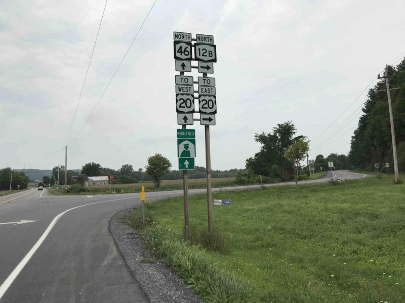 20 jours sur US Route 20 Ne_pas10