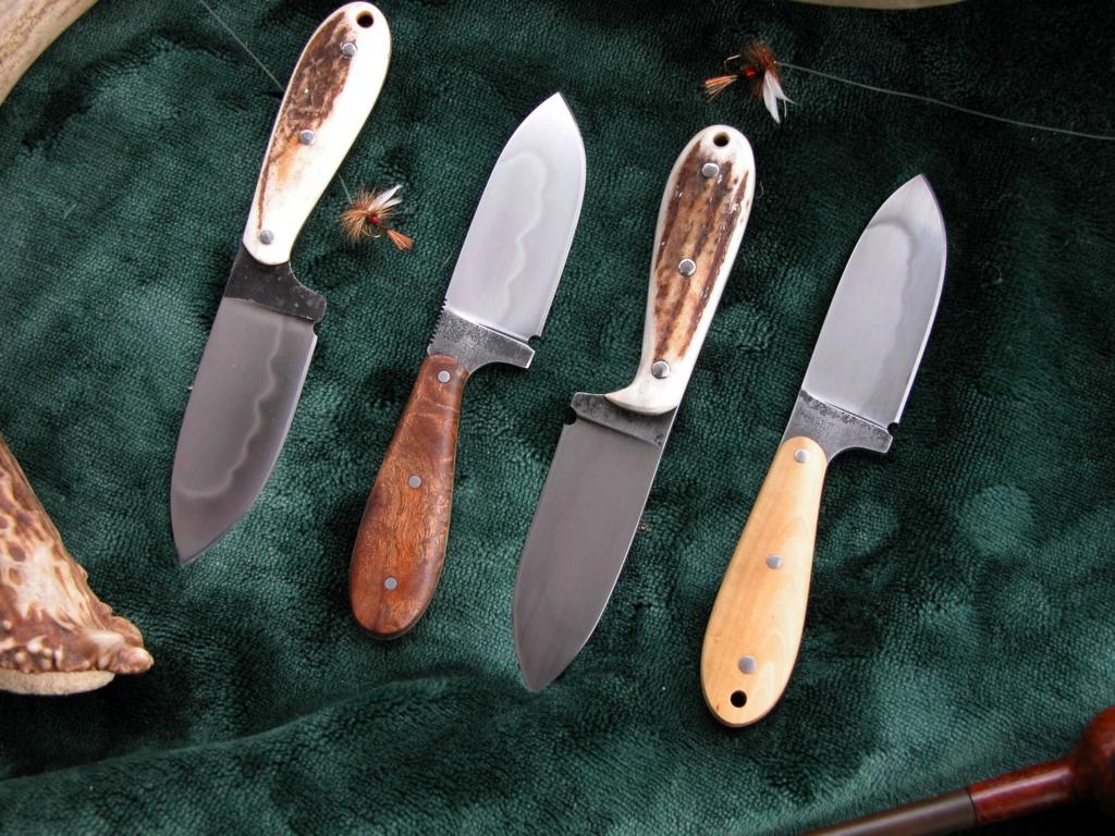 Mes couteaux - Page 2 Quatre10
