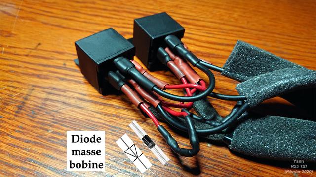 Vitres électriques arrière lentes (même bien graissées) Photo_10