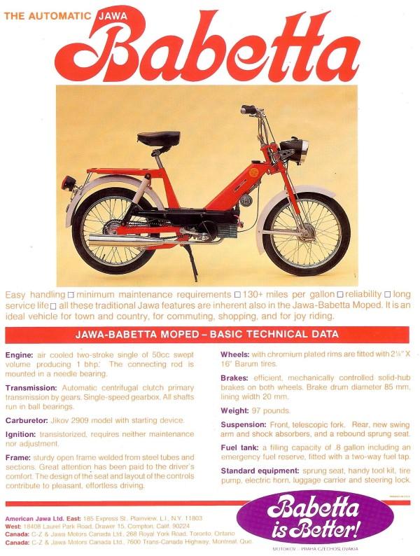 jawa bien Jawa-f10