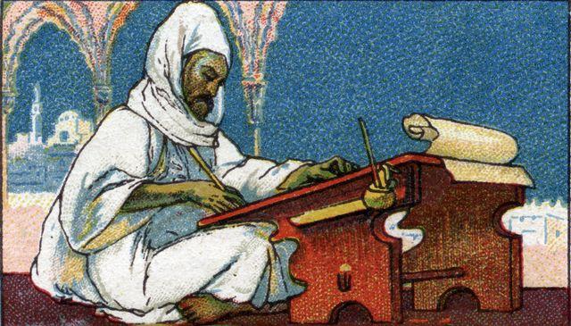 Il y a plus de mots arabes que gaulois dans la langue française 640_0510