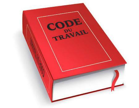 Le code du travail Code-d10