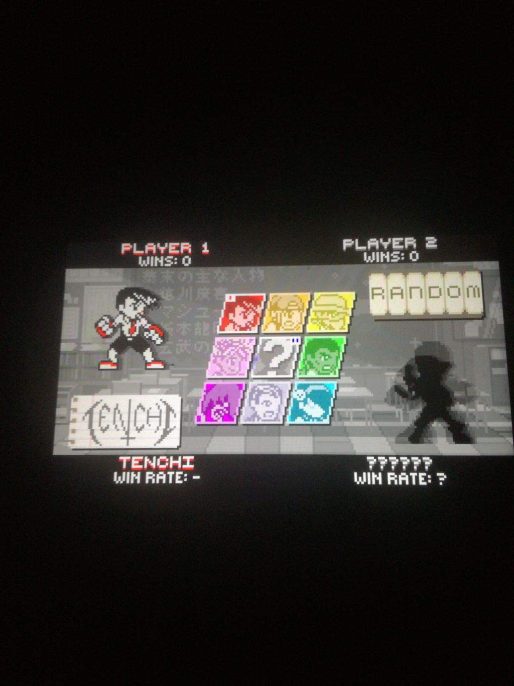 Pocket Rumble (What's that rumbling in my pocket?) 15307410