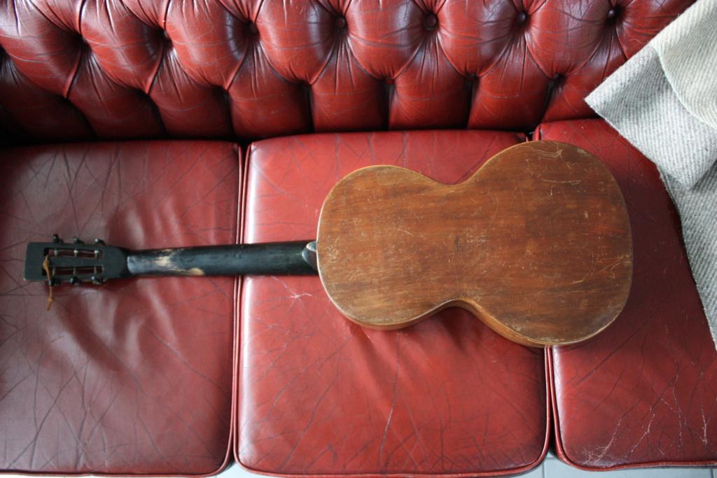 Guitare parlor/romantique début 1900 Img_8420