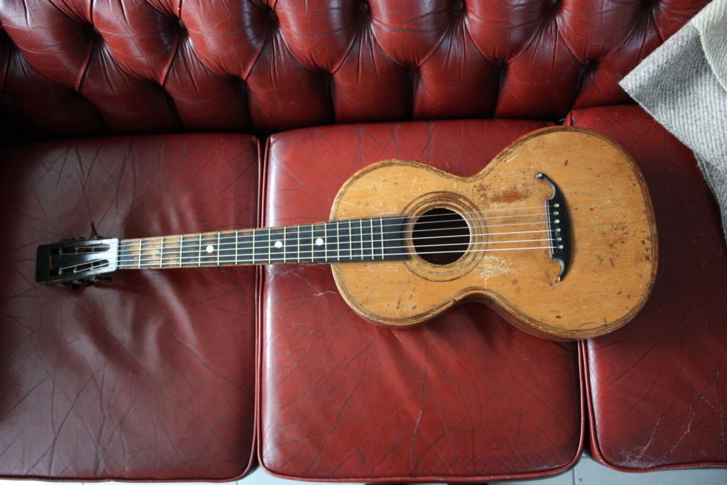 Guitare parlor/romantique début 1900 Img_8421