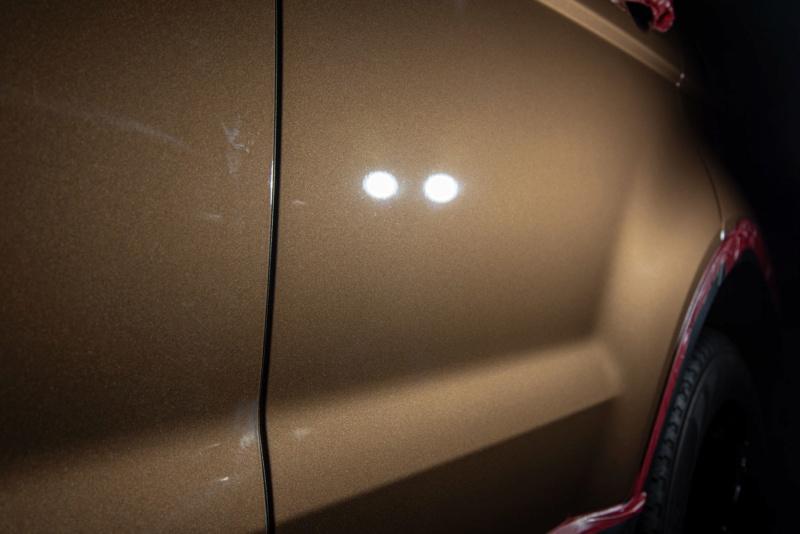 C'era una volta... uno spento Range Rover Evoque _8101316