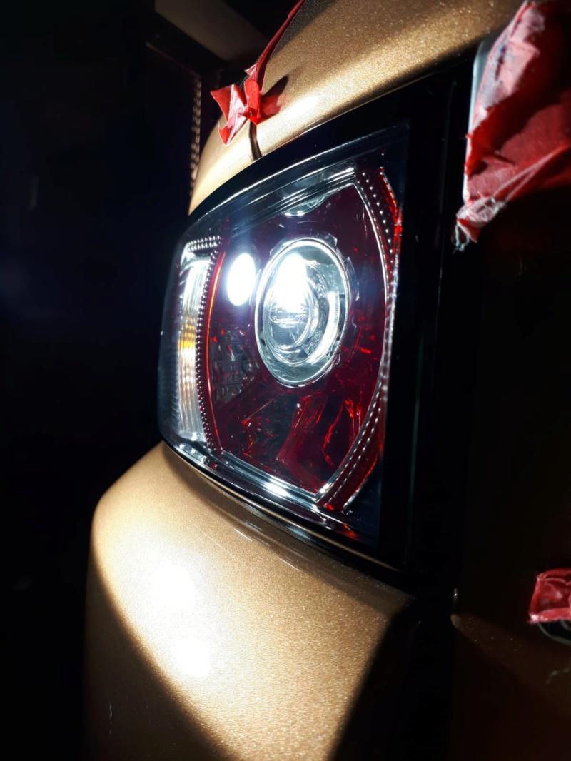 C'era una volta... uno spento Range Rover Evoque Img-2028
