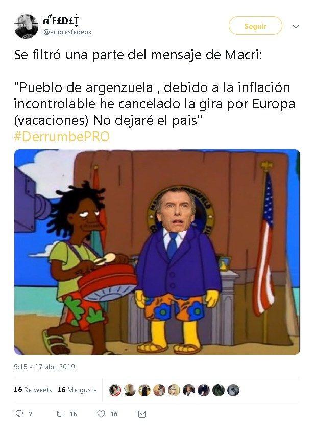 Porque la argentina se va a la mierda  Screen13