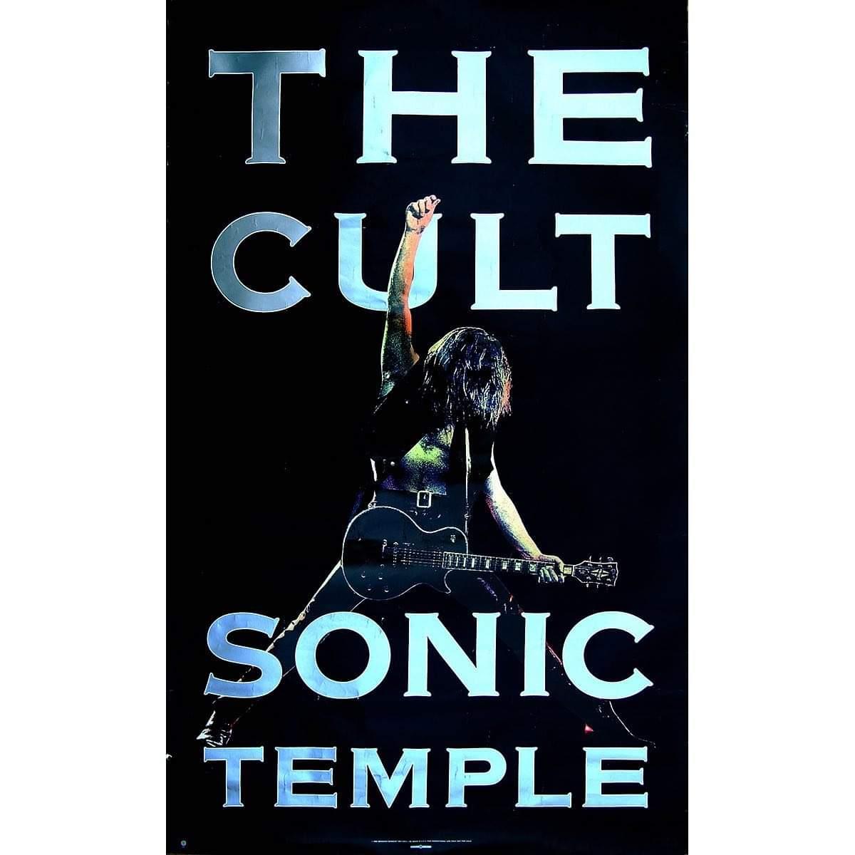 The Cult, Ian Astbury, Billy Duffy, Sonic Temple...  - Página 10 21008910