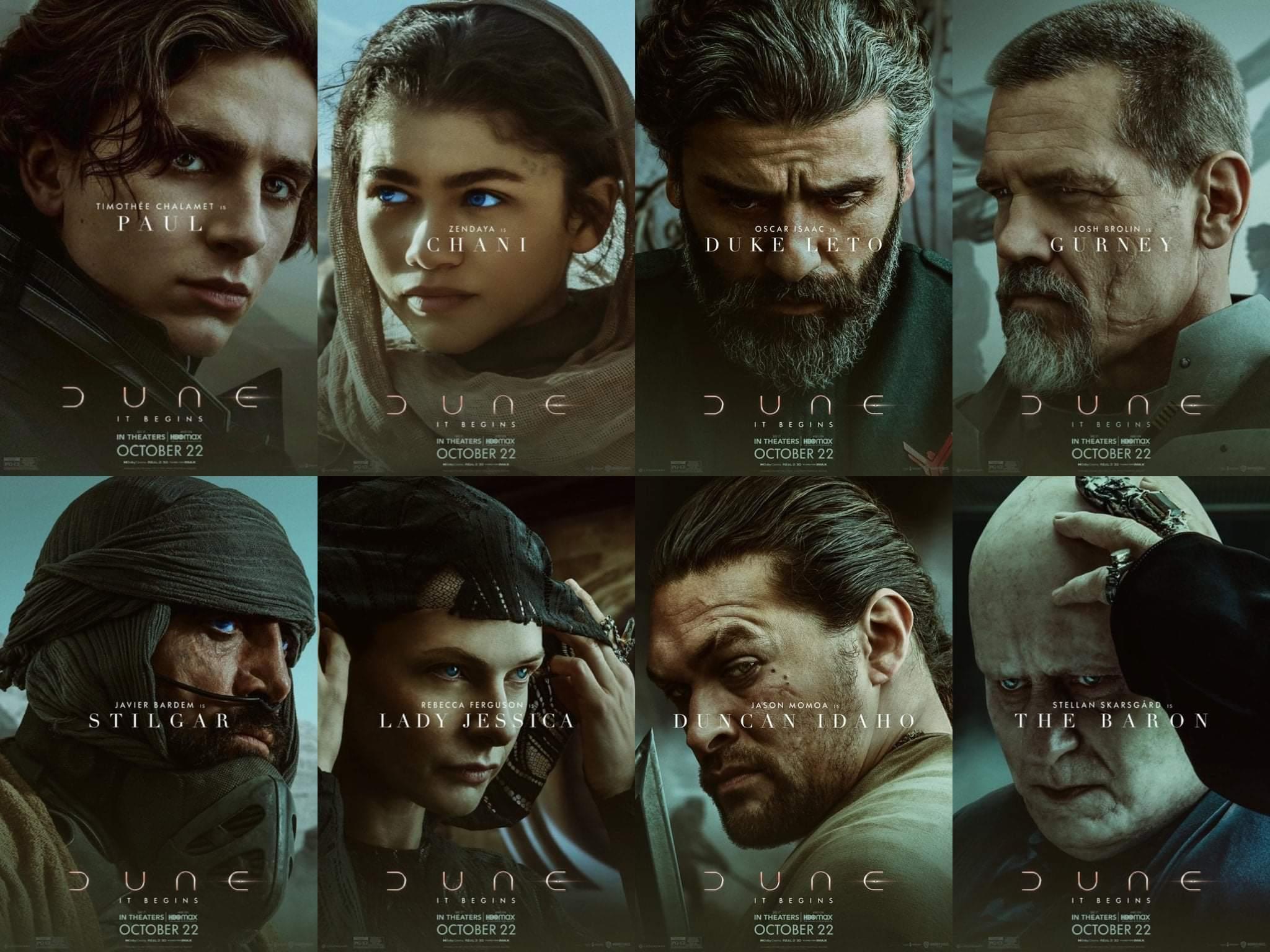 Dune (La saga) - Página 6 22009210