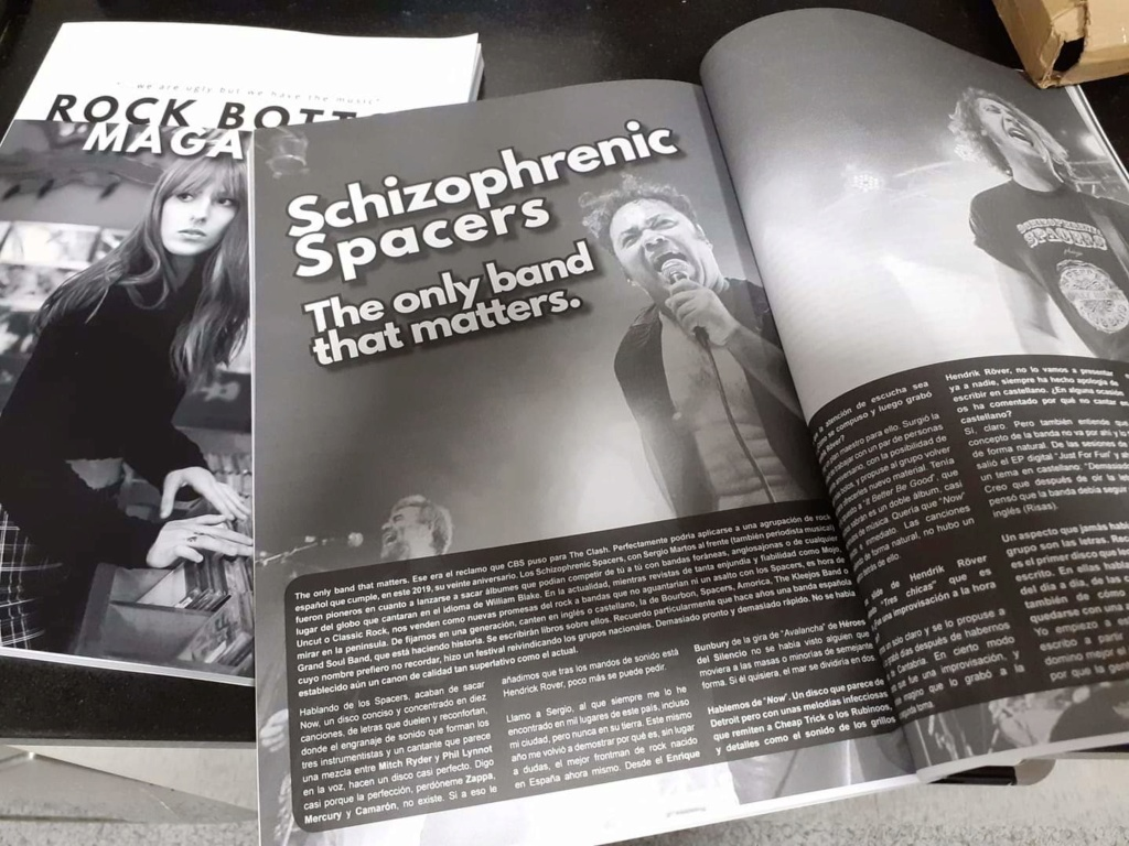 Rock Bottom Magazine... 82553710