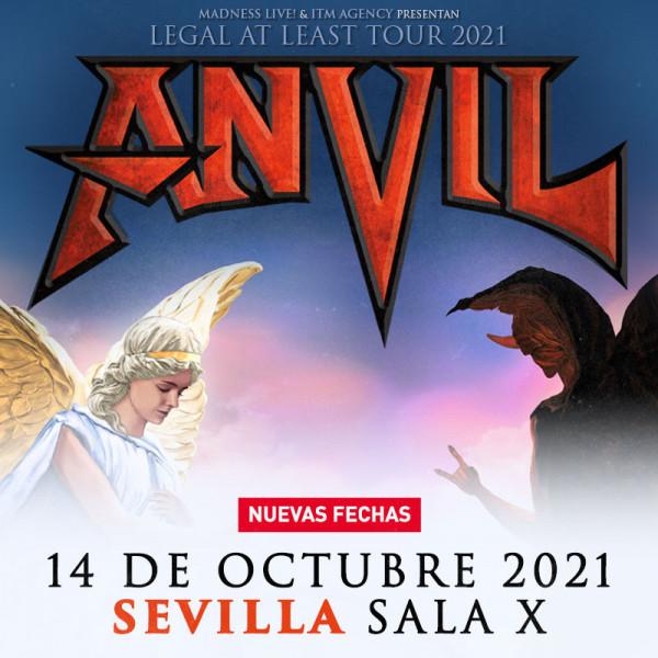 Conciertos en Sevilla y Cádiz 2021 Anvil-10