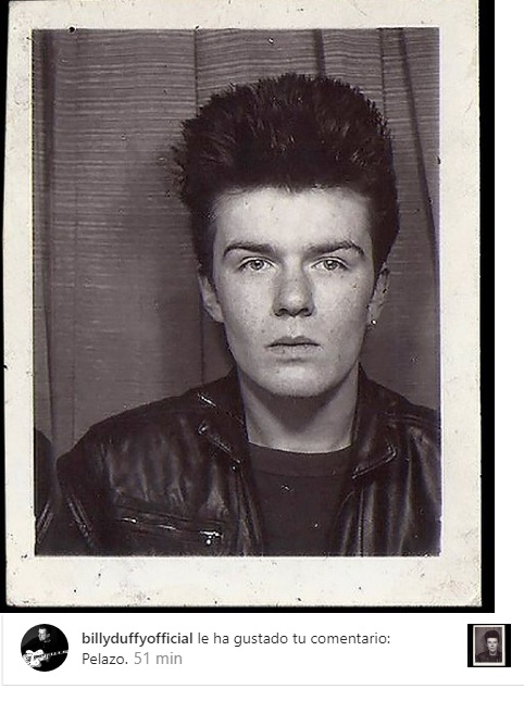 The Cult, Ian Astbury, Billy Duffy, Sonic Temple...  - Página 7 Billy10