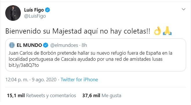 Costumbres Borbónicas : Juancar se dispara en un pie con una escopeta. - Página 3 Coleta10