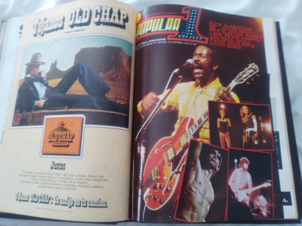Revistas Popular 1 1976 y 1977 Img_2023