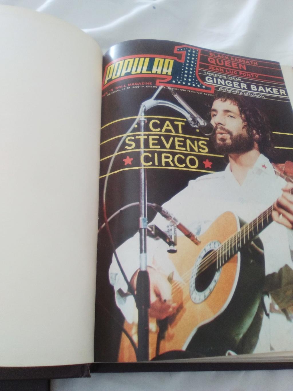Revistas Popular 1 1976 y 1977 Img_2026