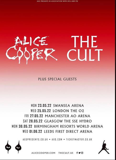 The Cult, Ian Astbury, Billy Duffy, Sonic Temple...  - Página 10 Screen41
