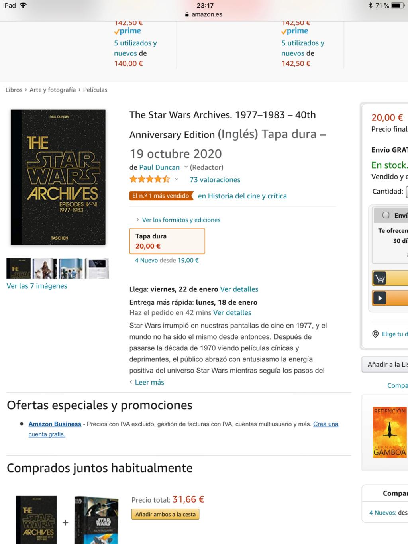Star Wars 9: The Fan Service Menace - Página 20 03efc710
