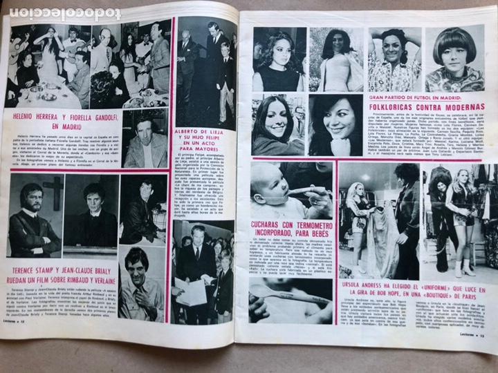 En este topic es 1971 (Concretamente la semana del 4 al 10 de enero) 13589511