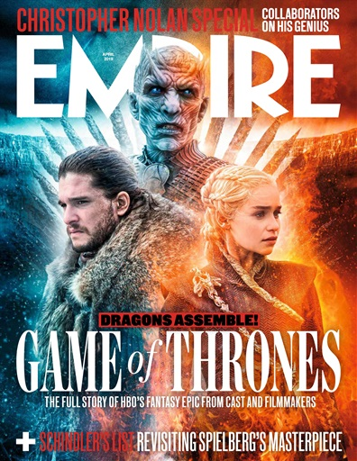 Winter is Coming - Game of Thrones. - Página 6 17977810