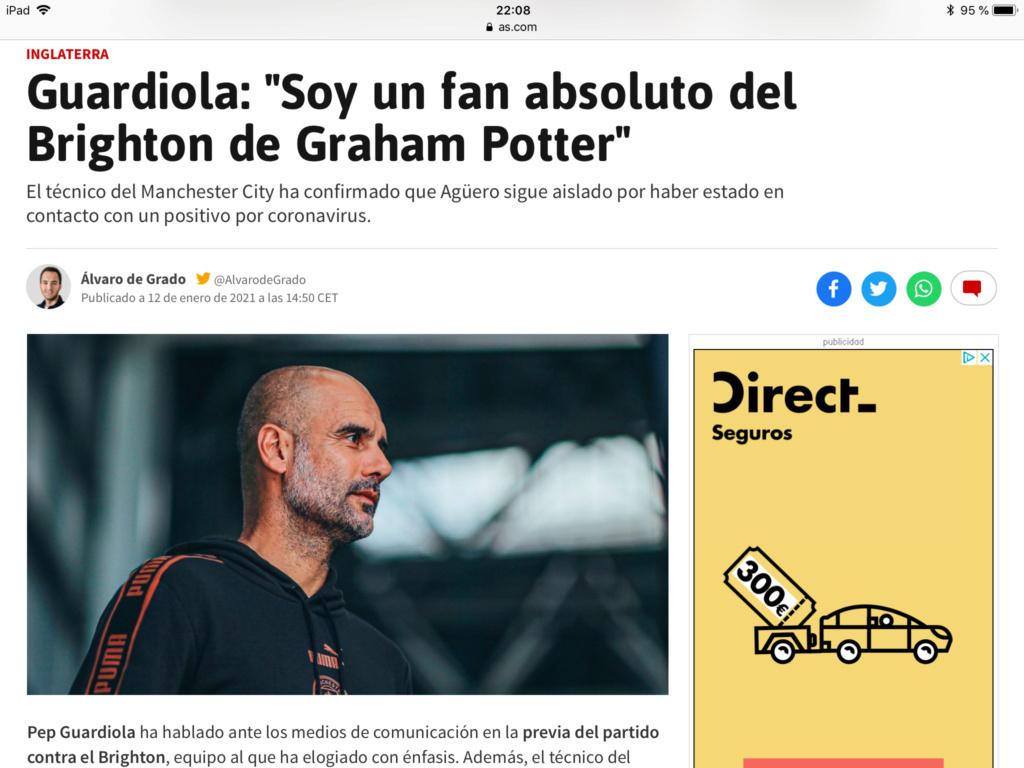 Pep Guardiola: Gran victoria contra el United. Clasificados para otra final. Grande Pep.  - Página 19 22a73f10