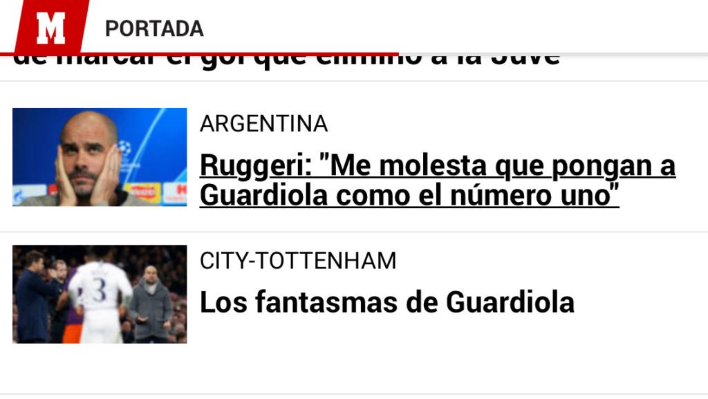 """Pep Guardiola: """"I am for fair football, for fair decisions"""" I'm sorry - Página 11 2dea0510"""