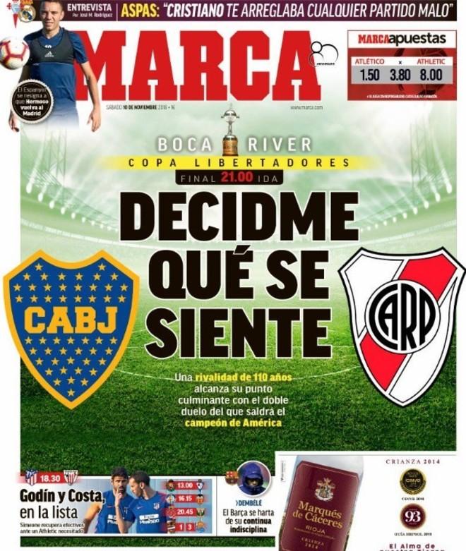 Vamos, vamos, Argentina. Final Boca-River. Fight!! - Página 20 2e392510