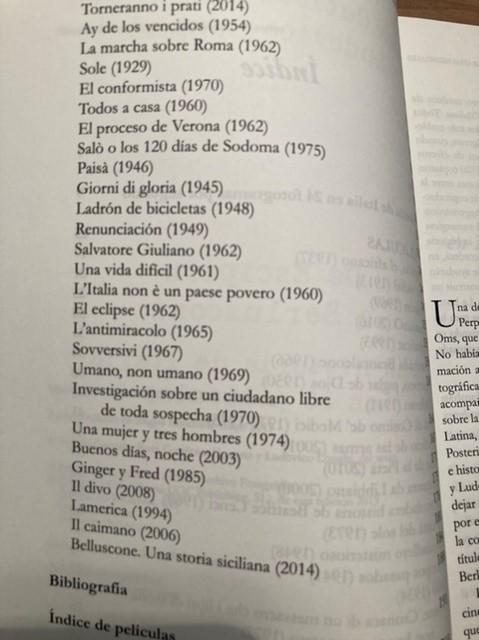 CINE ITALIANO -il topice- - Página 4 311