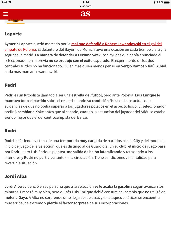 SELECCIÓN ESPAÑOLA DE FÚTBOL: TOPIC OFICIAL  - Página 4 39c8b810