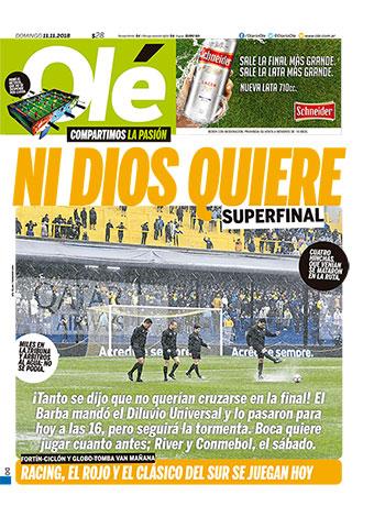Vamos, vamos, Argentina. Esa Copa linda y deseada 4f9f3f10