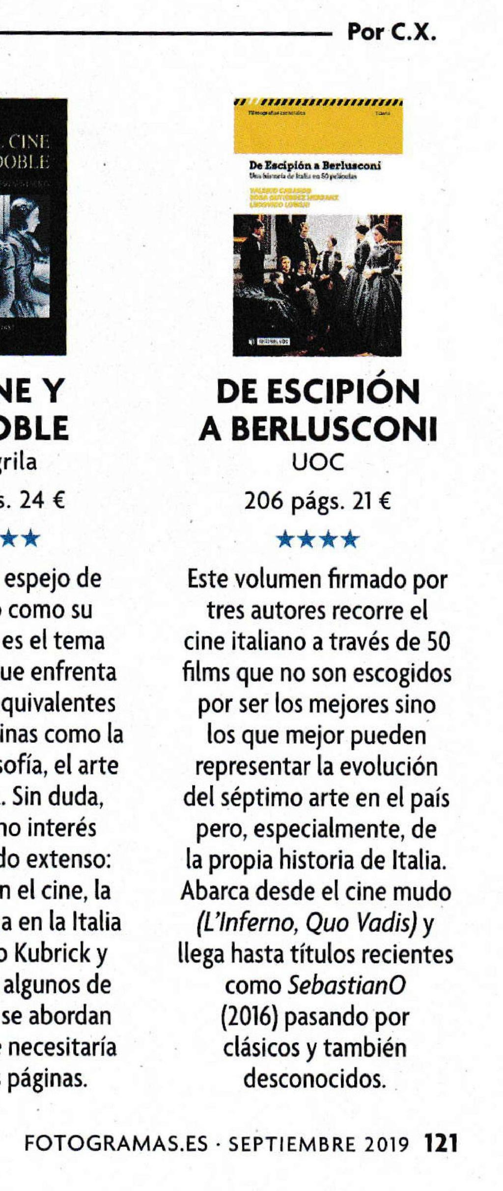 CINE ITALIANO -il topice- 54346210
