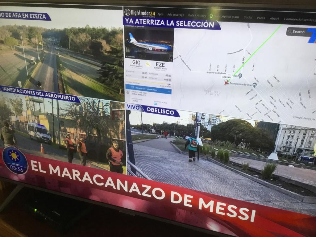 Vamos, vamos, Argentina. Esa Copa linda y deseada - Página 14 6d8e9910