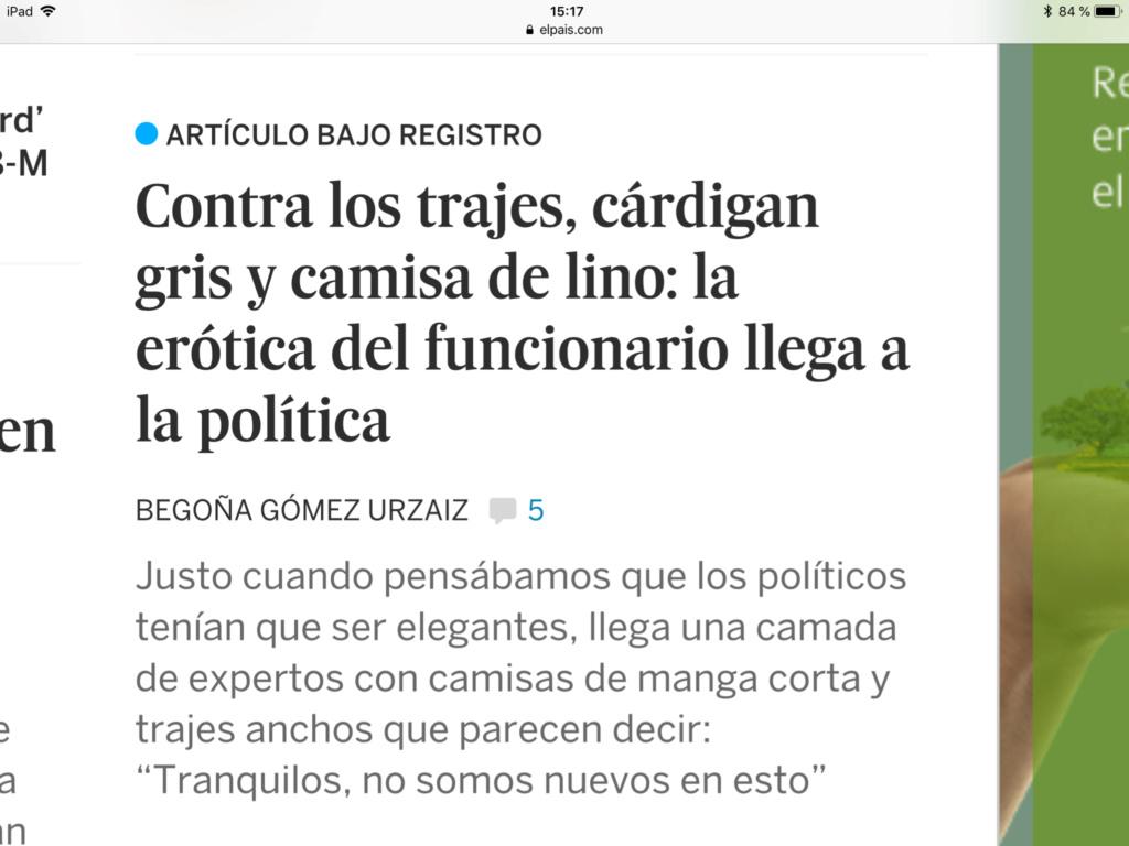 """""""El País"""" o como cepillarse un periódico en un plis. - Página 8 70cc5210"""