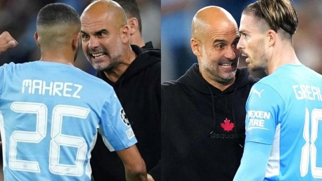 Pep Guardiola (el original, no la cover) Campeones de la Premier 2020/21!!!! Don`t look back in anger!!!!!!!!!!! 7bb94210