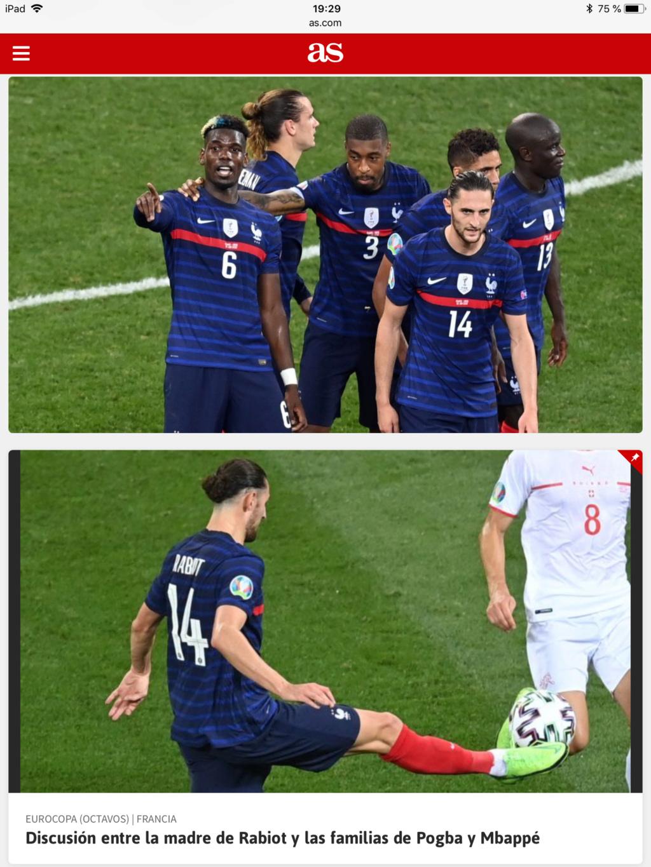 Copa de Europa 2021: Ride bene chi ride ultimo. 83d5e910