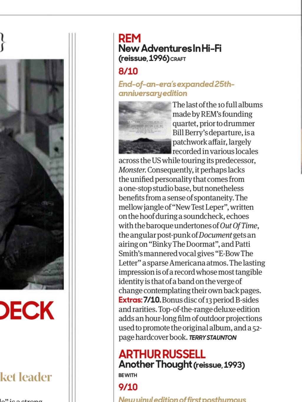 R.E.M. - Topic Oficial -  From Athens... ¡la banda de Stipe & cia! - Página 6 92d68410