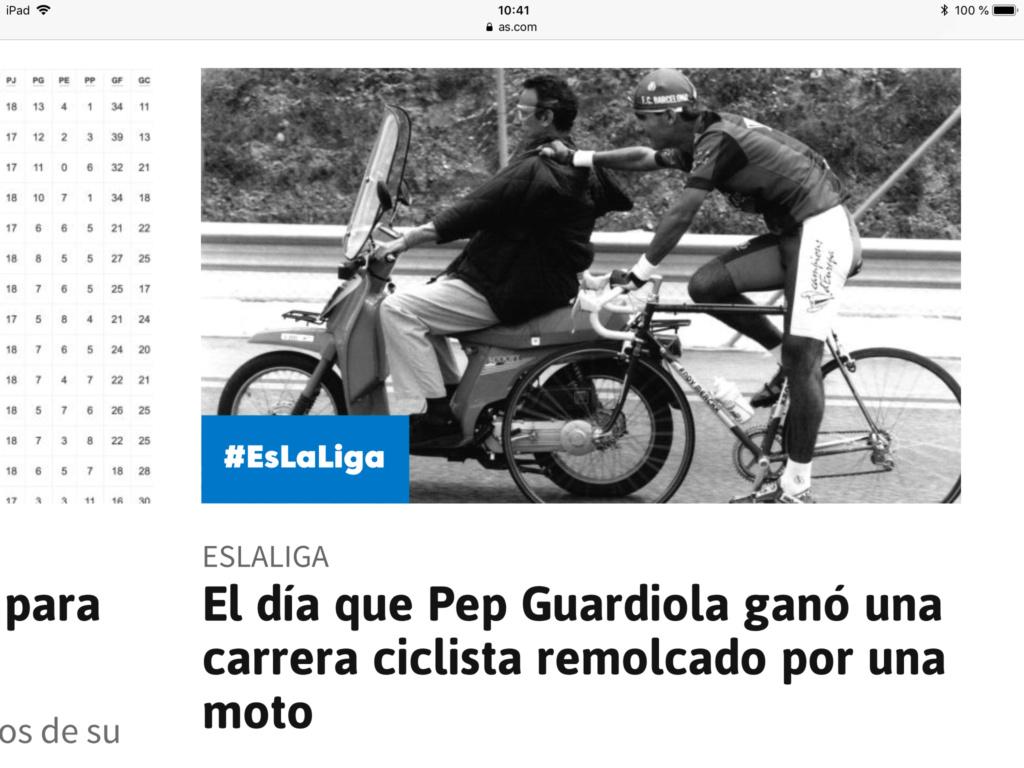Pep Guardiola: atentos que beso la medalla.  - Página 8 A916e210
